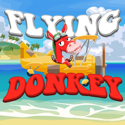 FLYING DONKEY